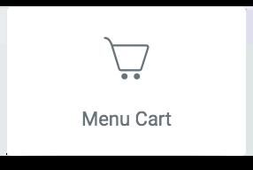 ویجت سبد خرید سازنده صفحه محصول ووکامرس