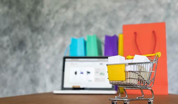 ردیابی سبد خرید مشتری در گوگل آنالیتیکس