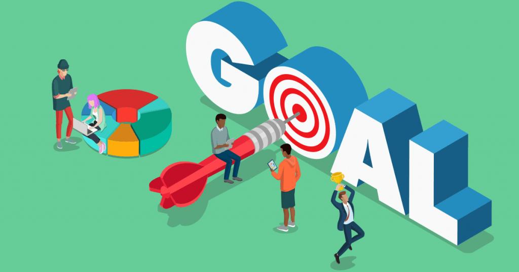 تعیین اهداف یا Goals در گوگل آنالیتیکس